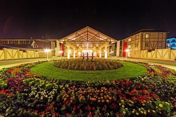 Отель «Довиль», Краснодарский край, Анапа