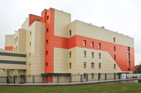 ПС Ново-Измайлово, Москва